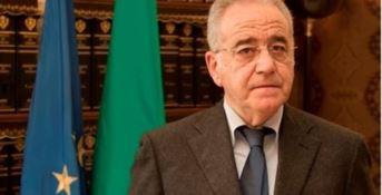 Ugo Gravina, consigliere provinciale di Cosenza