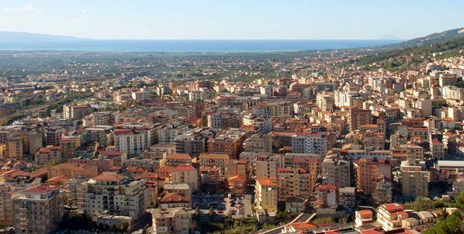La città di Lamezia Terme