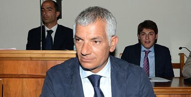 Stefano Mannarino