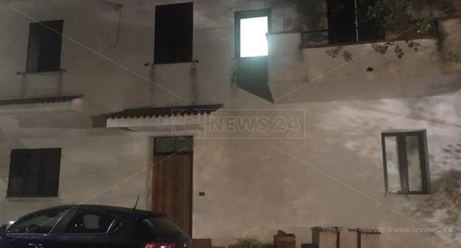 La casa a Riace di Mimmo Lucano