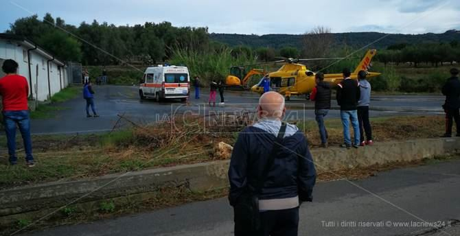 Incidente a Nicotera