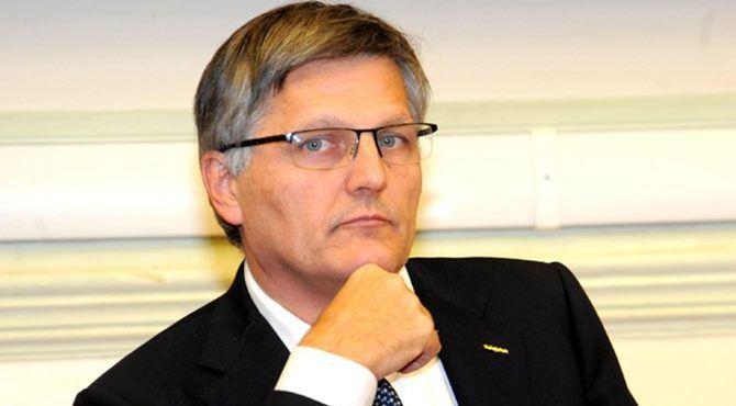Il sottosegretario Gaetti