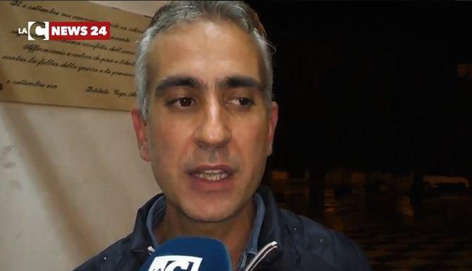 Alessandro Giovinazzo, sindaco di Rizziconi