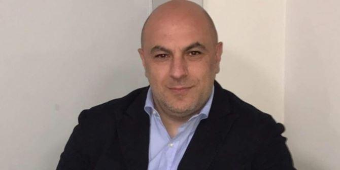 L'assessore Francesco De Cicco