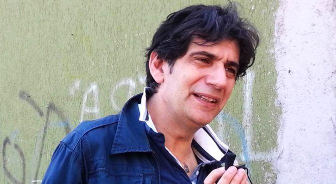 Prociv, Carlo Tansi