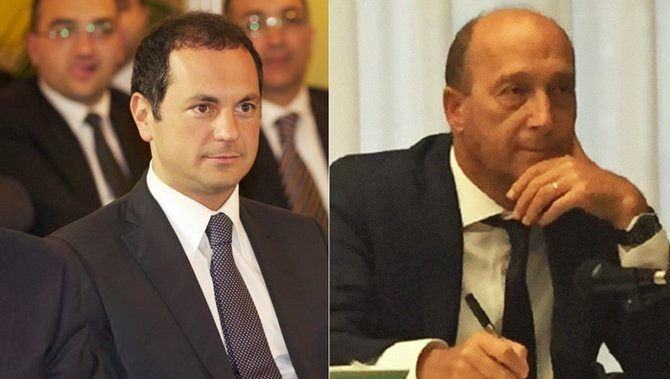 Forza Italia, Siclari e Foti