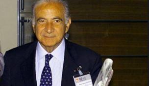 L'editore Ciancio Sanfilippo