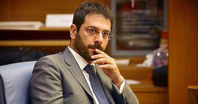 Angelo Tofalo, sottosegretario alla Difesa