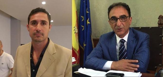 Ernesto Alecci e Sergio Abramo