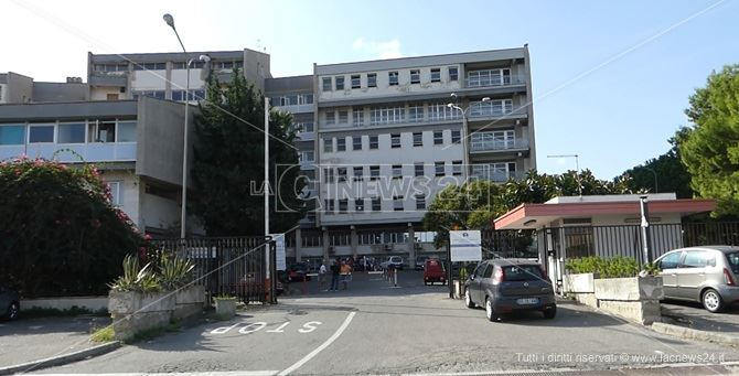 Ospedale di Tropea