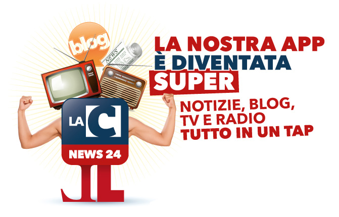 Lacnews24 app banner