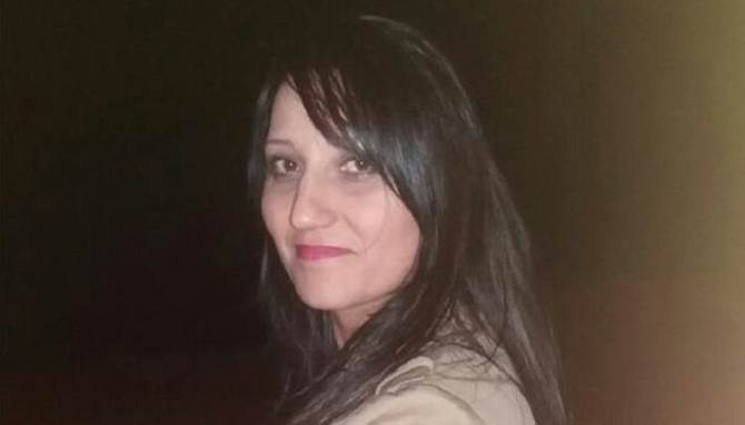La vittima, Antonella Lettieri