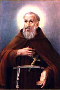 Beato Angelo da Acri