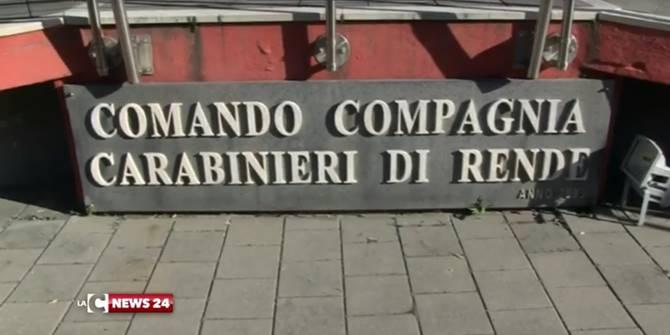 Comando Compagnia Carabinieri di Rende