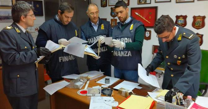 Arrestato falso funzionario Ue