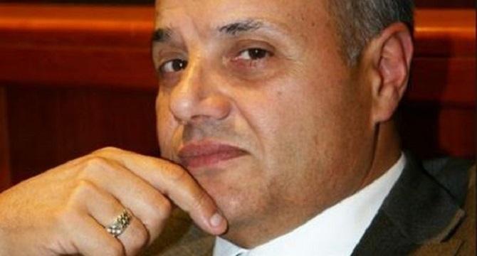 Il senatore Bilardi