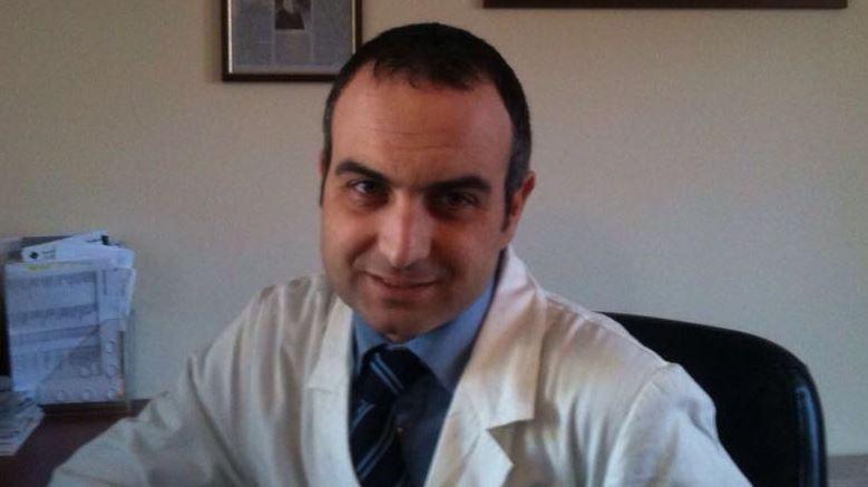 Il dottore Giuseppe Bonavina