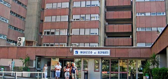 Ospedale Riuniti di Reggio Calabria