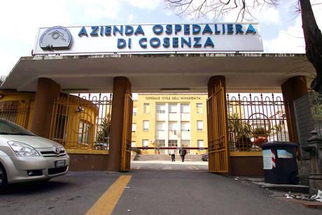 Arredamento Ufficio Cosenza : Furto agli uffici dellazienda ospedaliera di cosenza