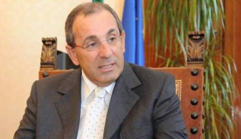 Il prefetto Michele Di Bari