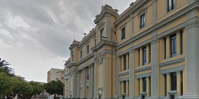 Catanzaro, Corte d'Appello