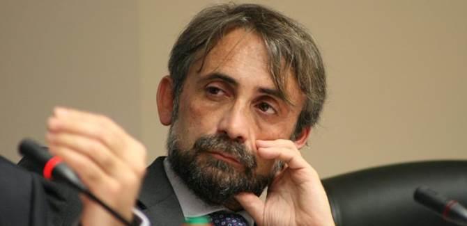 Claudio La Camera, ex presidente del museo della 'ndrangheta