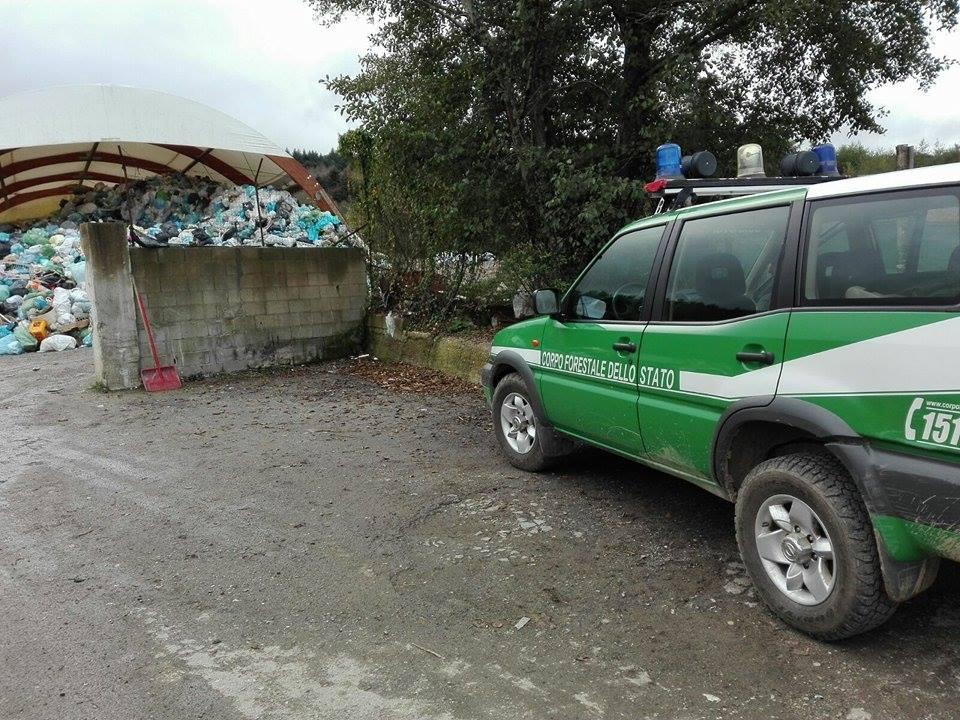 Sequestrata l isola ecologica di serra san bruno - Serra bioclimatica normativa ...