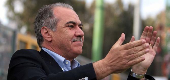 Foti, ex presidente Reggina