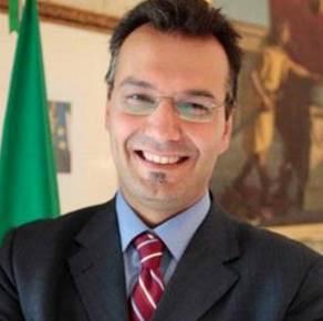 Giuseppe Giudiceandrea, consigliere regionale