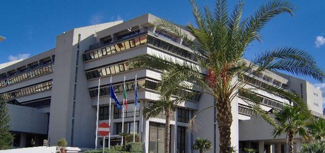 Palazzo della Regione Calabria