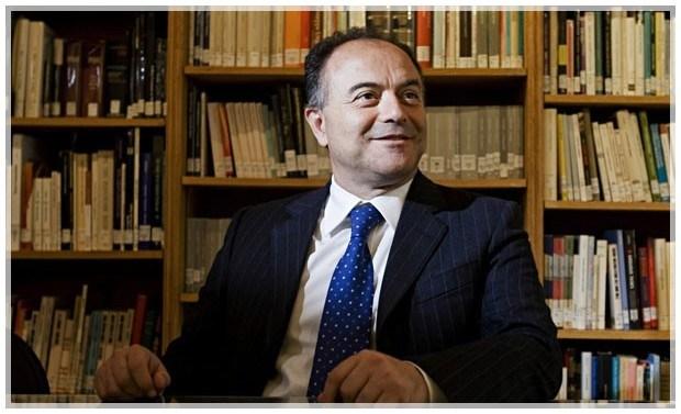 Il procuratore Gratteri