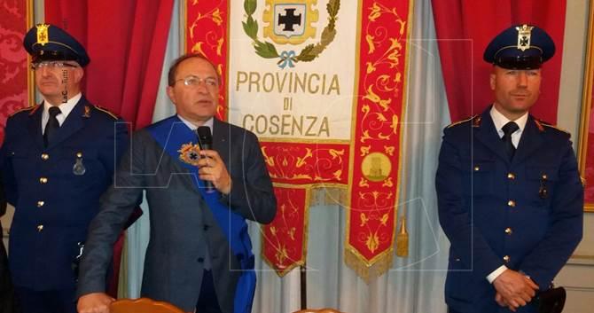 Cosenza, Iacucci