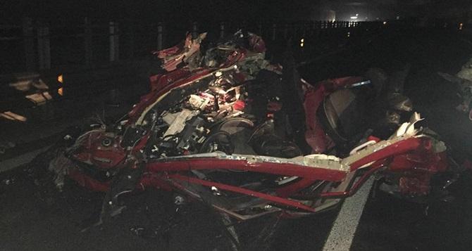 L'incidente mortale in cui persero la vita quattro giovani di Gioia Tauro