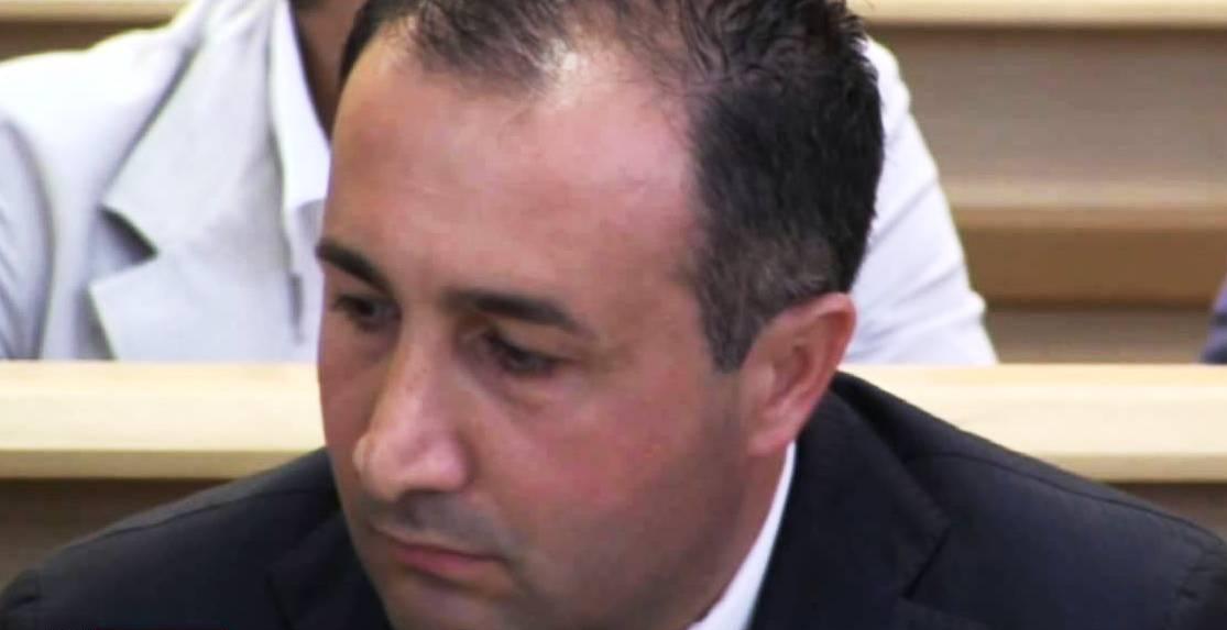Provincia di Vibo, il presidente Andrea Niglia