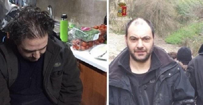 Ndrangheta: presi i fiancheggiatori dei boss latitanti