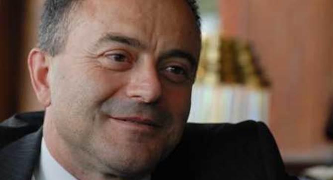 Nicola Gratteri, procuratore di Catanzaro