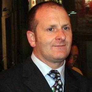 Domenico Bevacqua, consigliere regionale