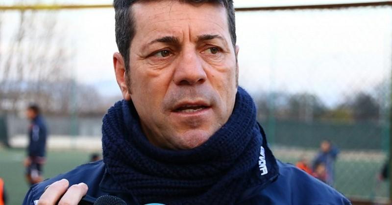 Il nuovo allenatore della Vibonese Campilongo