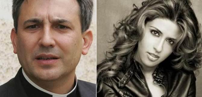 Vatileaks 2 La passione tra Francesca Chaouqui e Monsignor Vallejo Balda