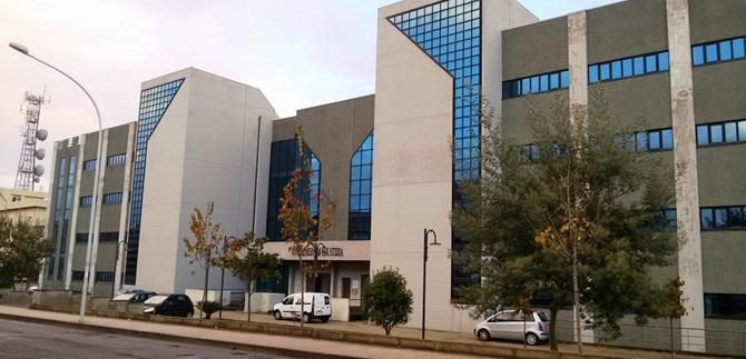 Il Tribunale di Vibo