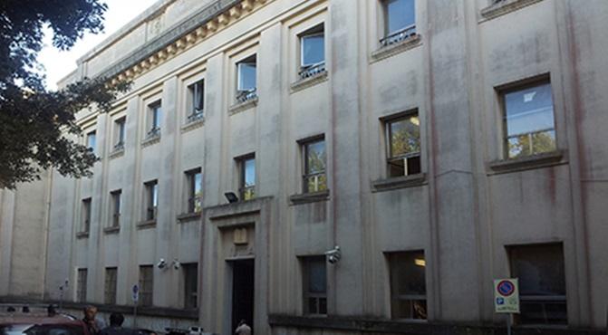 Il Tribunale di Vibo Valentia