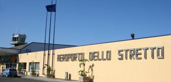 L'Aeroporto di Reggio Calabria